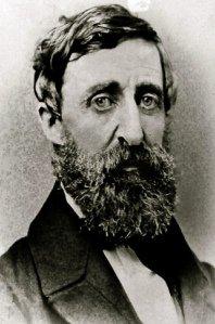 Thoreau miał trzy krzesła