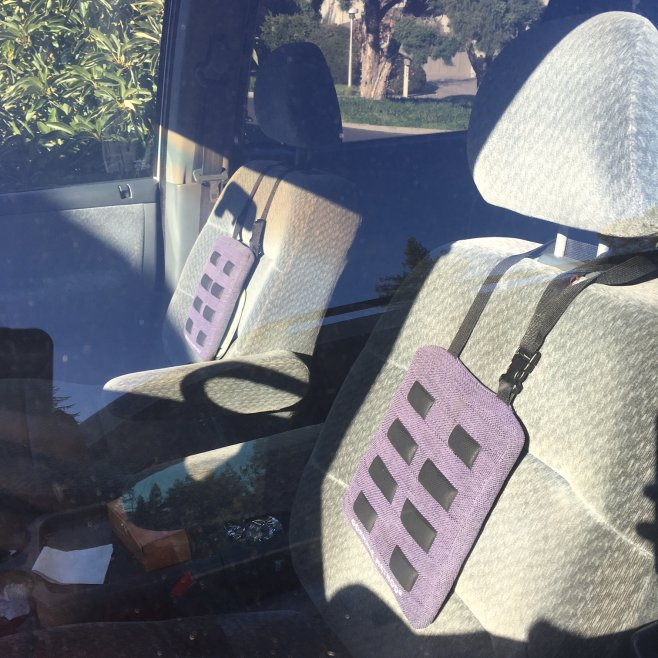 Admirable How To Modify Your Car Seat For A Pain Free Ride Gokhale Caraccident5 Cool Chair Designs And Ideas Caraccident5Info