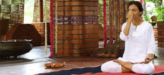 Breathing as Spinal Massage | Gokhale Method Institute