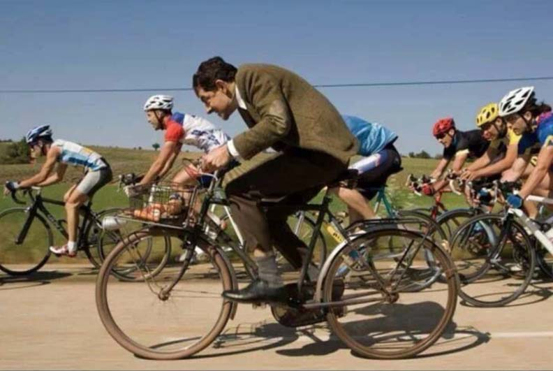 0dce37b99 How to Ride a Bike with Good Posture (Part 1)