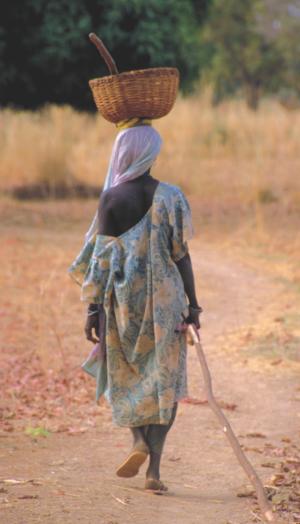 gokhale-method-woman-carrying-bucket-on-head