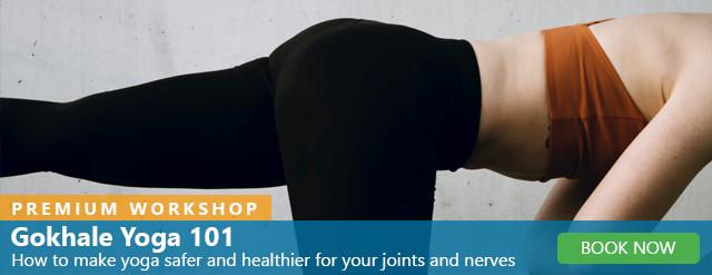 Gokhale Yoga 101