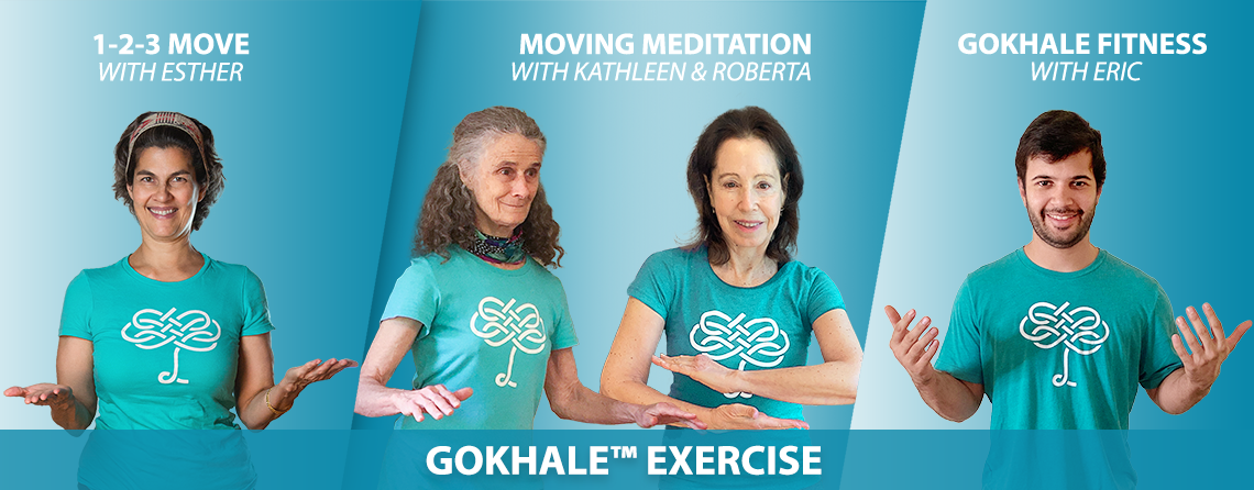 Gokhale Exercise