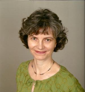Portrait de Aurelia Vaicekauskas
