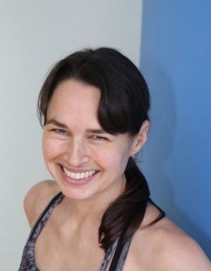 Portrait de Cecily Frederick