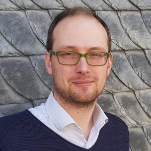 slika Björn Krüger je
